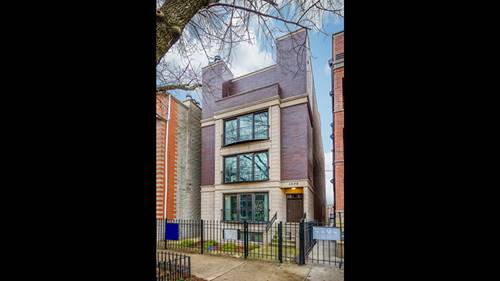 1532 N Mohawk Unit 3-PH, Chicago, IL 60610 Old Town