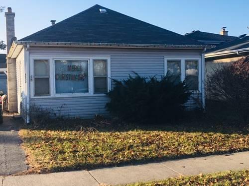 4532 Raymond, Brookfield, IL 60513