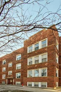4052 N Richmond Unit 1A, Chicago, IL 60618