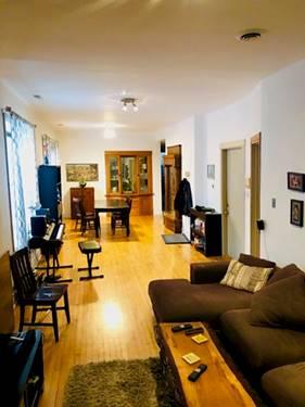 1118 N Ashland, Chicago, IL 60622 Noble Square