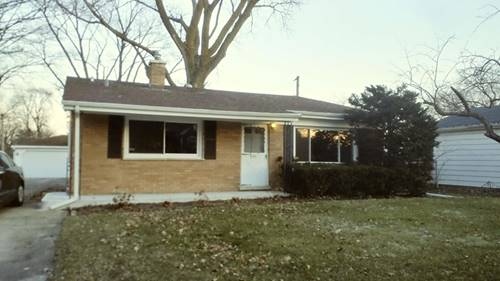 643 N West, Lombard, IL 60148