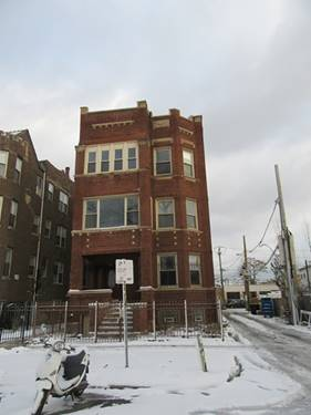 2015 N Humboldt, Chicago, IL 60647