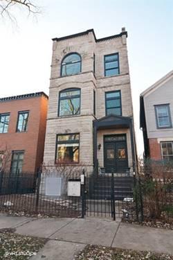 1422 N Hoyne Unit 2, Chicago, IL 60622 Wicker Park
