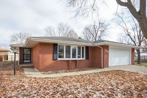 556 Springfield, Joliet, IL 60435