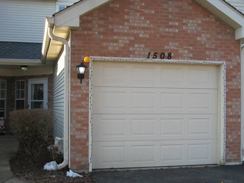 1508 Golfview Unit 1508, Glendale Heights, IL 60139