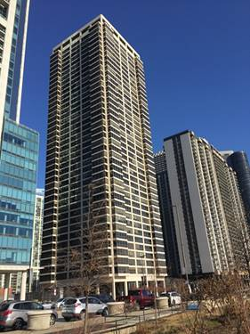 360 E Randolph Unit 3306, Chicago, IL 60601 New Eastside