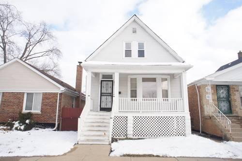 8805 S Marshfield, Chicago, IL 60620