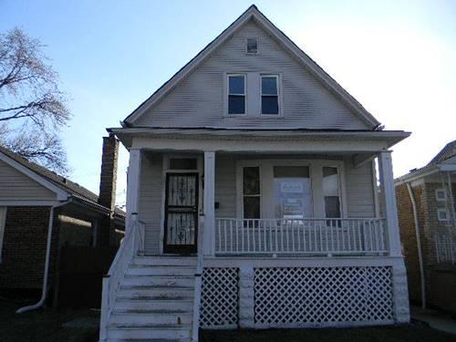 8805 S Marshfield, Chicago, IL 60620 Gresham