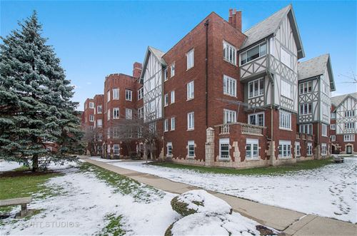 2462 W Estes Unit 2, Chicago, IL 60645 West Ridge