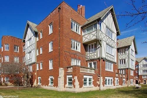 2462 W Estes Unit 2, Chicago, IL 60645 West Ridge