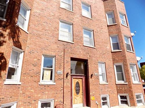 2408 W Grenshaw Unit 2, Chicago, IL 60612