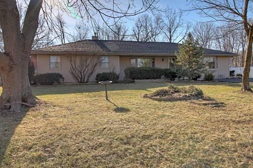 23315 W Grinton, Plainfield, IL 60586