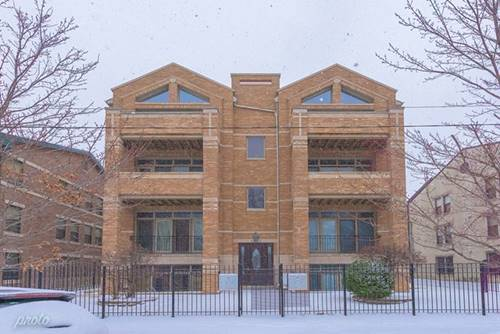 4319 S St Lawrence Unit 2N, Chicago, IL 60653