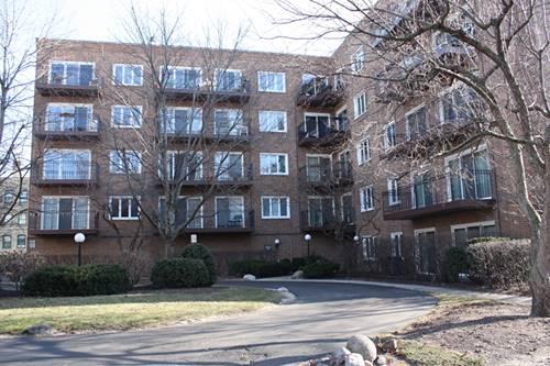 901 Hinman Unit 3A, Evanston, IL 60202