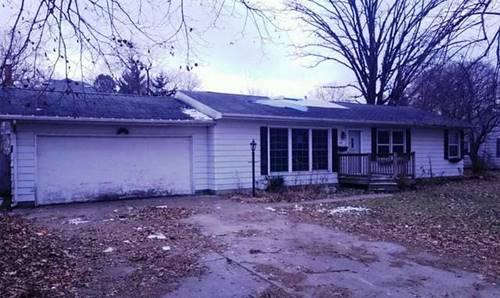 515 N 12th, Rochelle, IL 61068