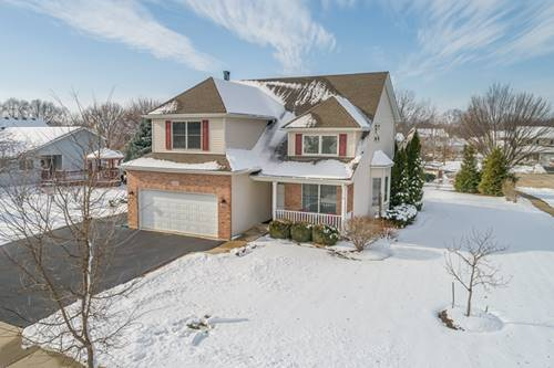 1537 Walsh, Yorkville, IL 60560