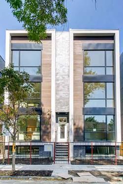 2912 W Lyndale Unit 1-E, Chicago, IL 60647 Logan Square