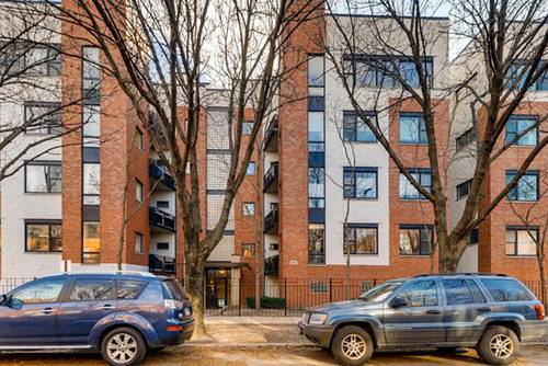 2317 W Wolfram Unit 211, Chicago, IL 60618 West Lakeview