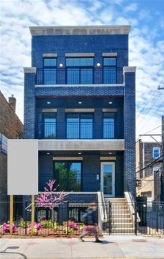 2744 N Southport, Chicago, IL 60614 West Lincoln Park