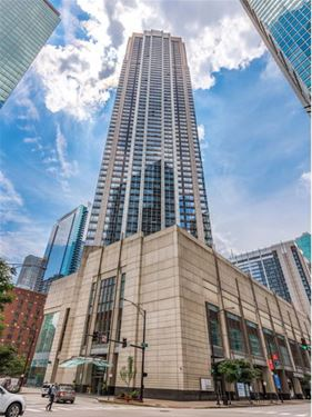 512 N Mcclurg Unit 609, Chicago, IL 60611 Streeterville