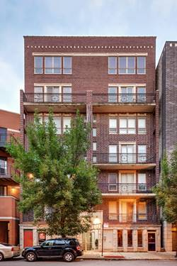 1349 N Sedgwick Unit PH, Chicago, IL 60610 Old Town