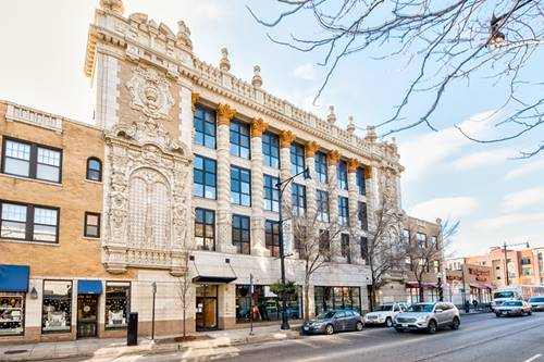 1635 W Belmont Unit 203, Chicago, IL 60657 West Lakeview