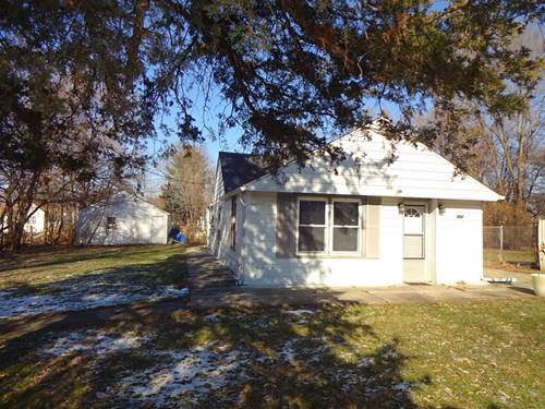 302 Wallace, Machesney Park, IL 61115