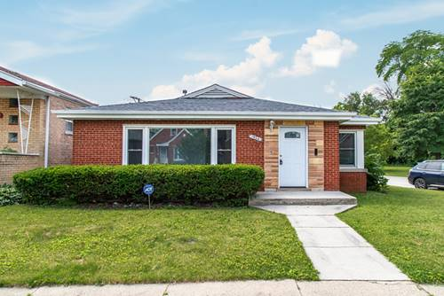1643 W 93rd, Chicago, IL 60620