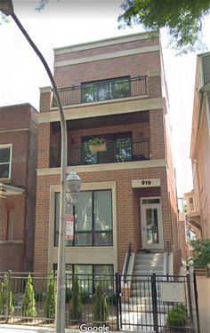 919 W Wrightwood Unit 3, Chicago, IL 60614 Lincoln Park