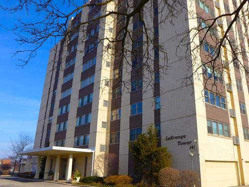 141 N La Grange Unit 301, La Grange, IL 60525
