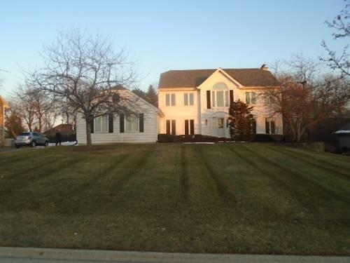511 Greens View, Algonquin, IL 60102