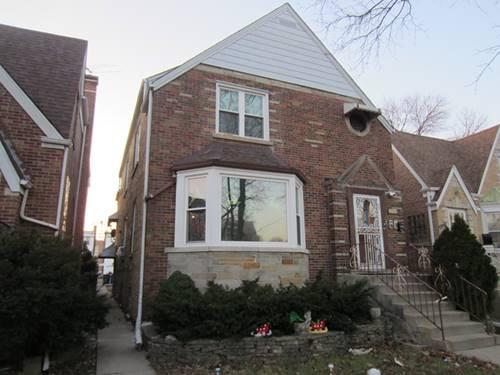 2954 N Mason, Chicago, IL 60634