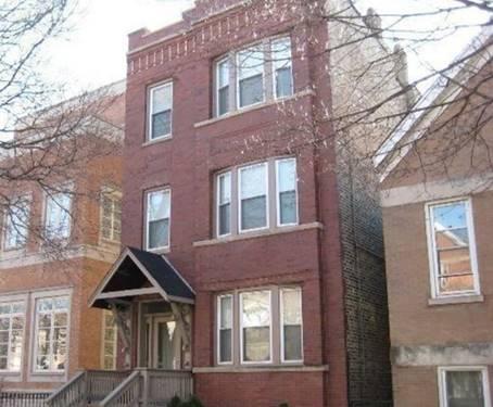 2225 W Belden, Chicago, IL 60647