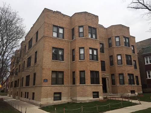 2056 W Arthur, Chicago, IL 60645 West Ridge