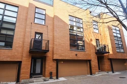 1767 N Hoyne Unit N, Chicago, IL 60647