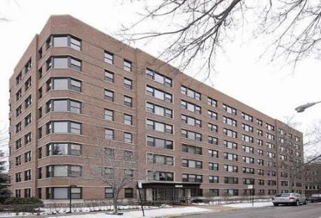 4880 N Marine Unit 415, Chicago, IL 60640 Uptown