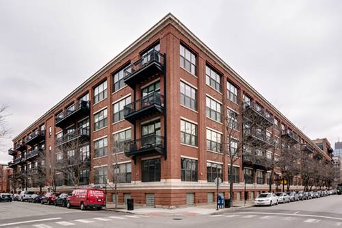 1040 W Adams Unit 417, Chicago, IL 60607 West Loop