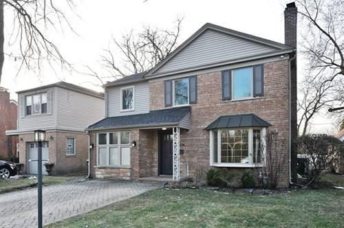 6628 N Kilbourn, Lincolnwood, IL 60712