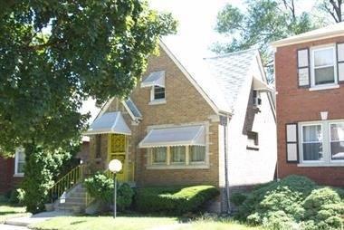 10231 S Eberhart, Chicago, IL 60628 Rosemoor