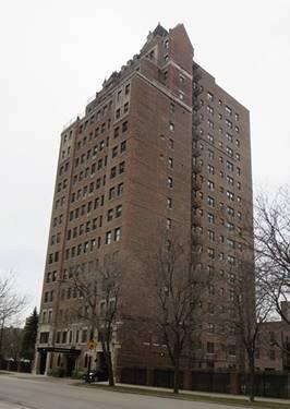 5510 N Sheridan Unit 8A, Chicago, IL 60640 Edgewater