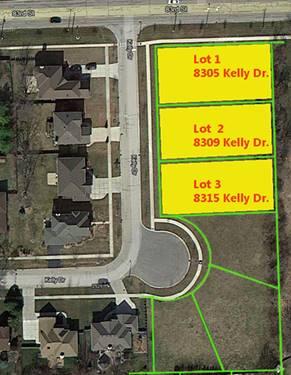 8305 Kelly, Woodridge, IL 60517