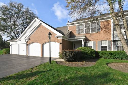 201 Rob Roy Unit D, Prospect Heights, IL 60070