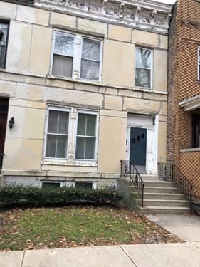 2159 W Bowler, Chicago, IL 60612