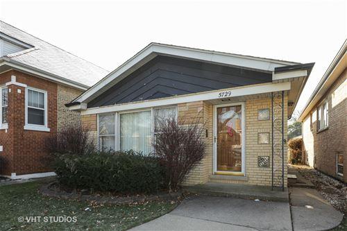 5729 W Newport, Chicago, IL 60634