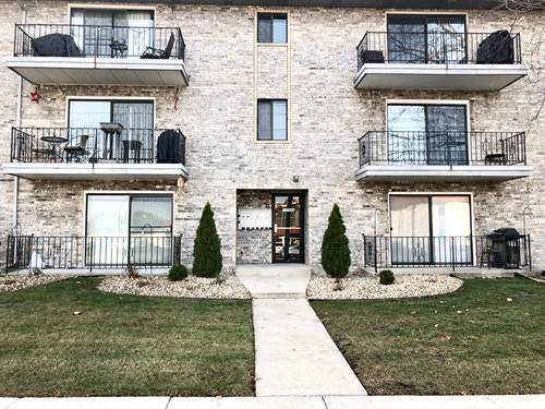 10944 Central Unit 1A, Chicago Ridge, IL 60415