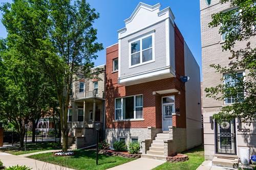4033 S Ellis, Chicago, IL 60653