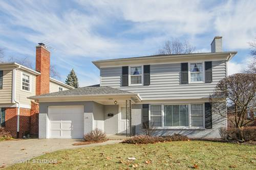 539 S Ridge, Arlington Heights, IL 60005