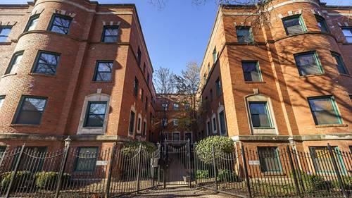 5258 S Drexel Unit 3F, Chicago, IL 60615