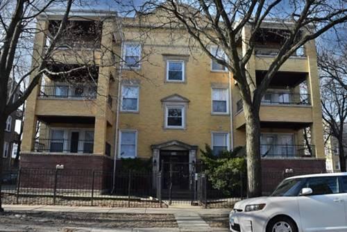 4654 N Central Park Unit 2S, Chicago, IL 60625
