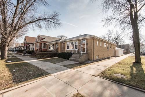 5759 W Berenice, Chicago, IL 60634